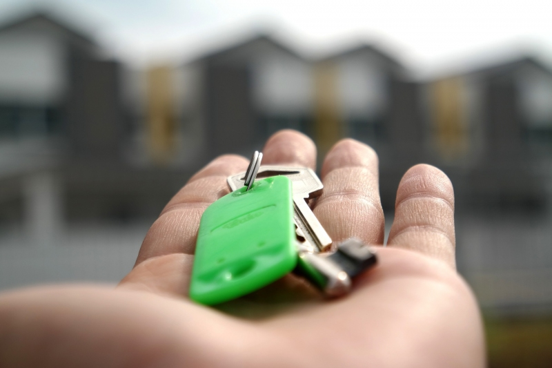 Tips for first time buyers