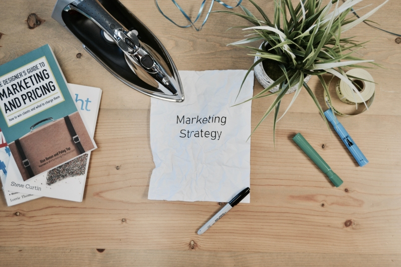 Winning new clients for your business is less about luck and more about planning