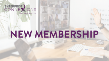 New business networking membership from ECX