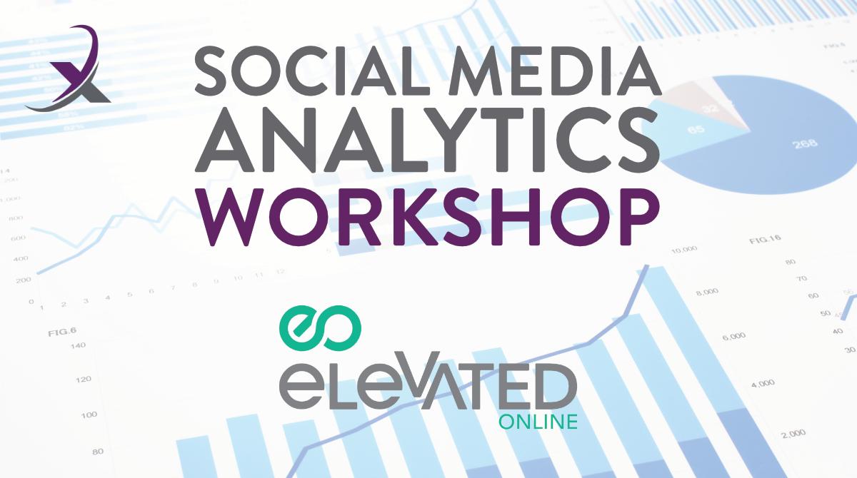 Social Media Analytics Workshop