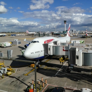 ECX Heathrow