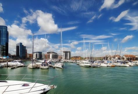 ECX Southampton